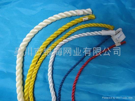 聚乙烯PE繩 1