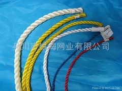 聚乙烯PE繩