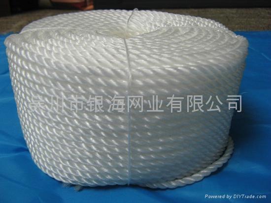 聚乙烯PE繩 2