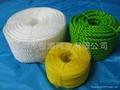 聚乙烯PE繩 3