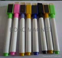 磁性白板筆