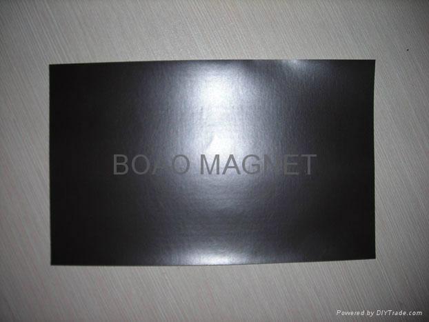 橡膠磁 1