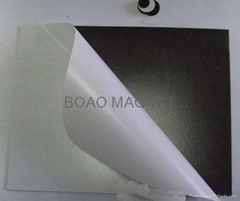 foil magnet sheet,flexible magnet