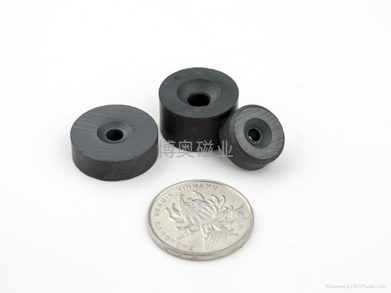 磁鋼/磁鐵/吸鐵石 4