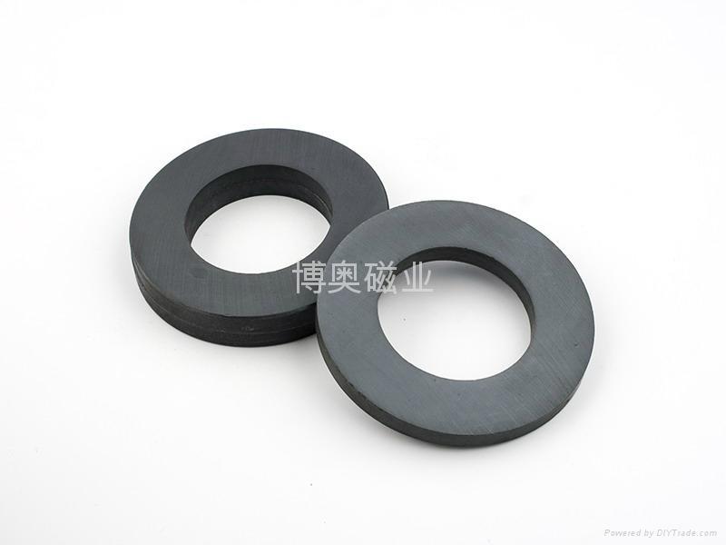 鐵氧體磁鐵 2