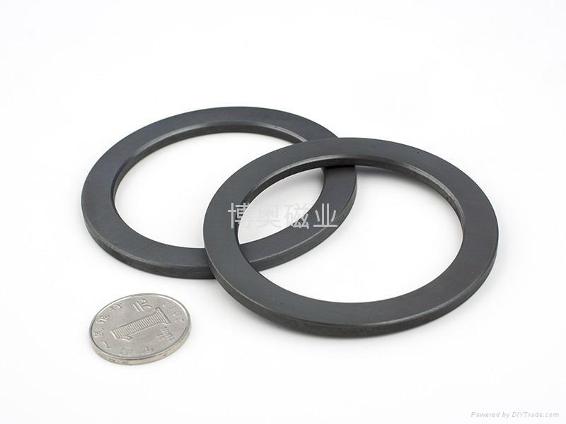 鐵氧體磁鐵 3