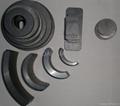 鐵氧體磁鋼