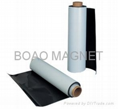 rubber magnet(flexible magnet)