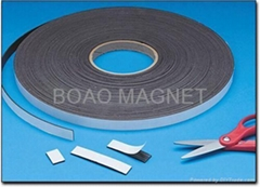 extruding  rubber magnet