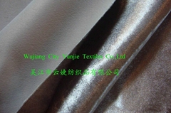 Polyester Blackout Fabric