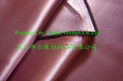 Flame Retardant Blackout Fabric