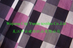 Nylon Taslan Fabric