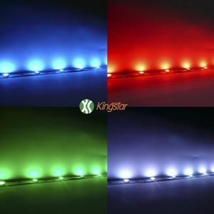5050 RGB柔性灯条 1