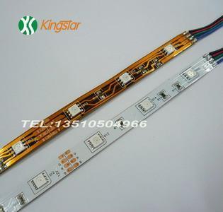 5050 RGB柔性燈條 2