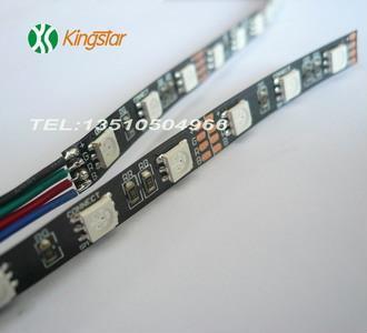 5050 RGB柔性灯条 4