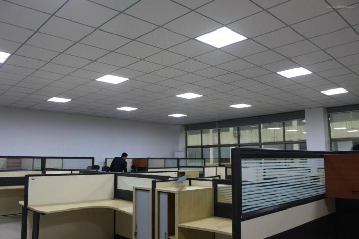 LED平板燈 24W-30W-45W-60W 600*600mm 9