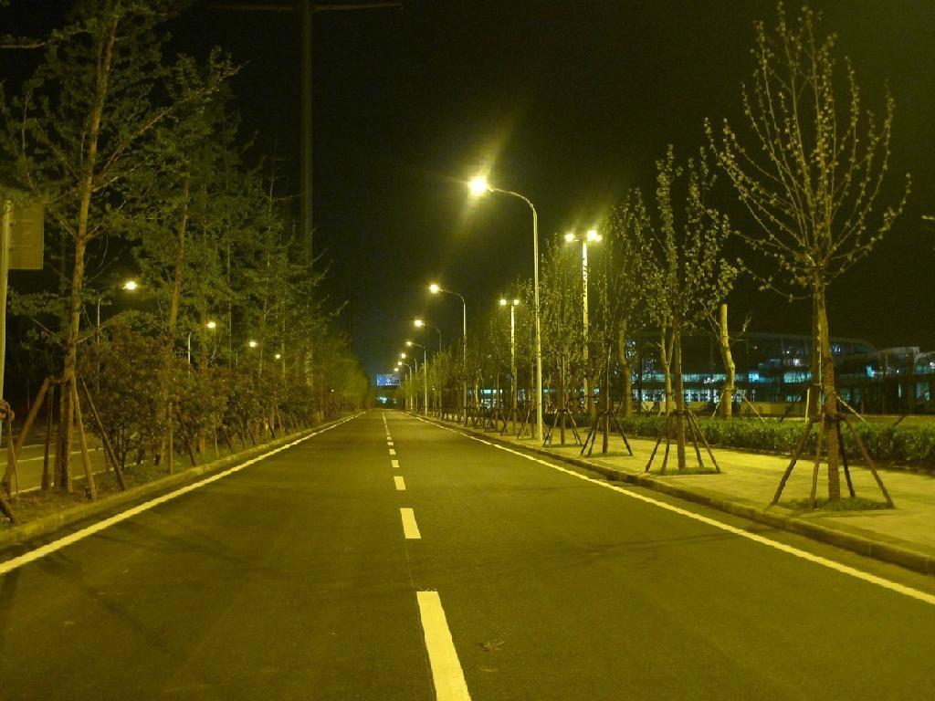 LED路灯 60W 10