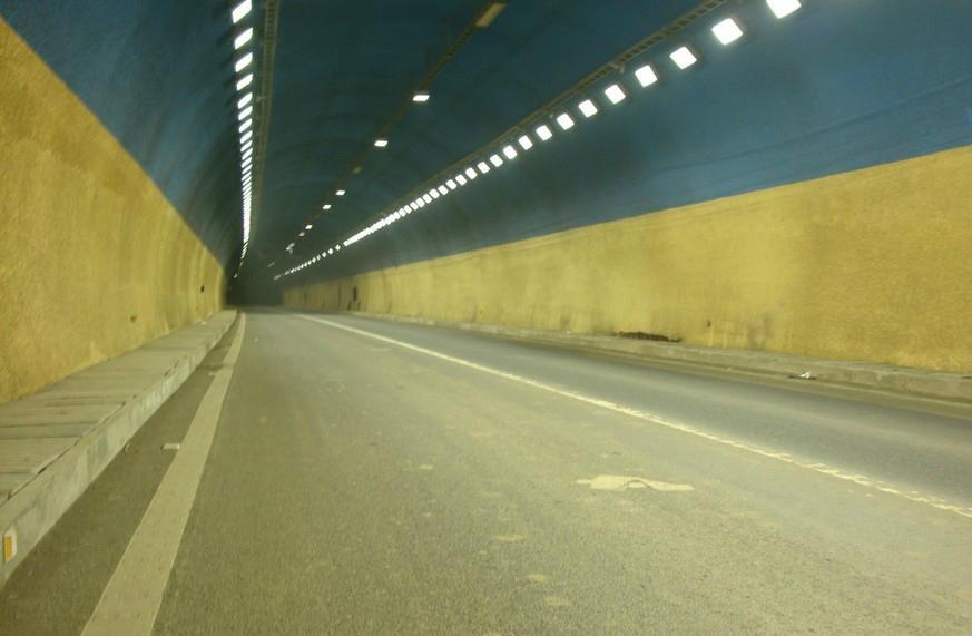 LED隧道燈 90W 7