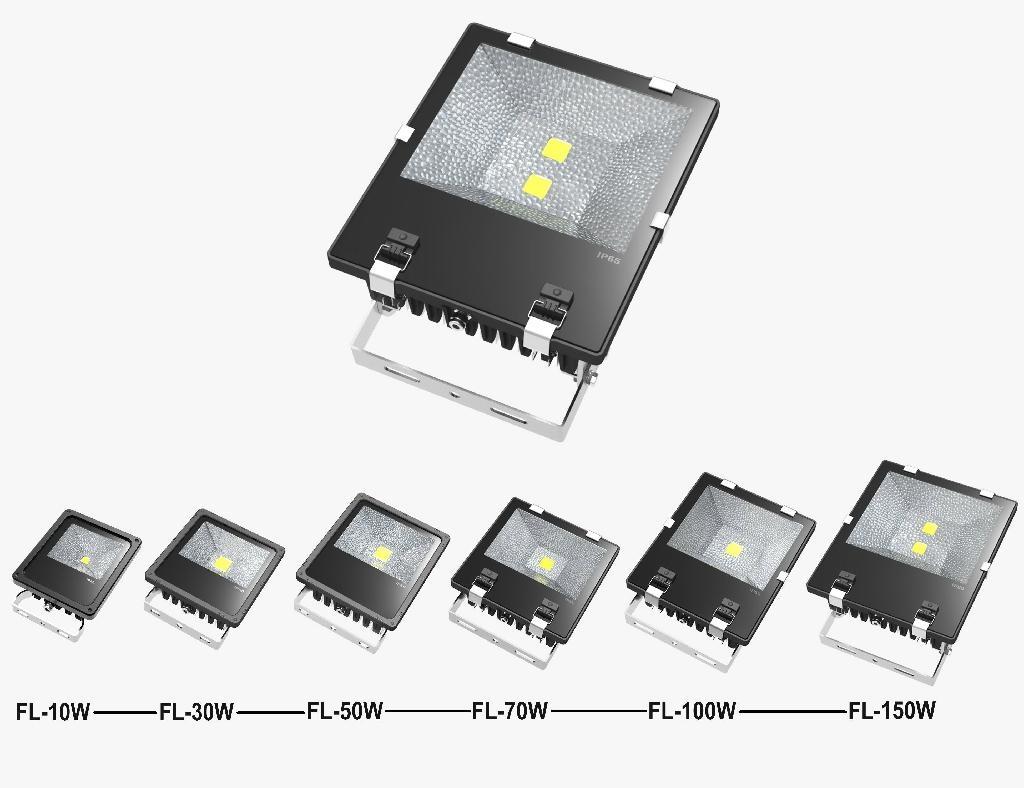 LED Flood Lights 10W 2