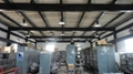 LED Warehouse lighting 120W