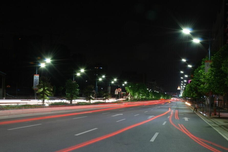 LED Street Lights 50W 11