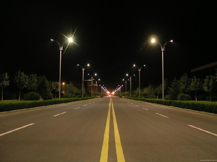 LED路燈150W 11