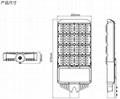 LED路燈200W 3