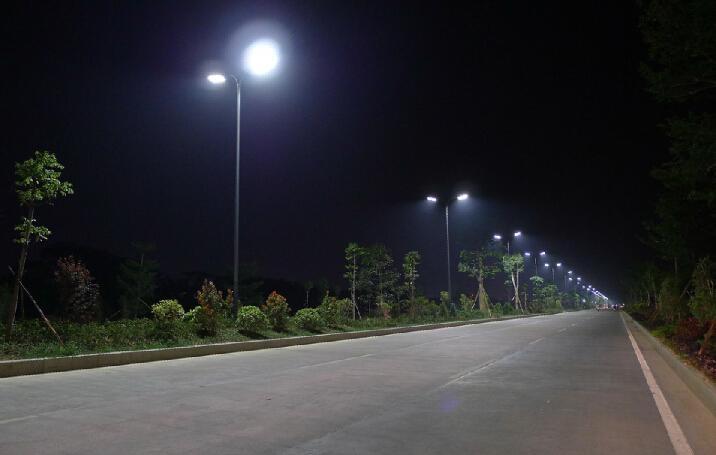 LED Street Lights 200W 11