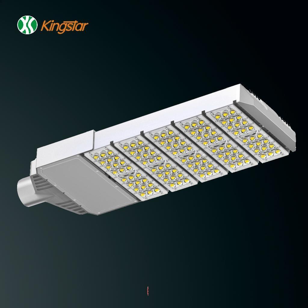 LED Street Lights 250W