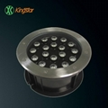 LED Underground Lights 18W