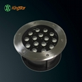 LED Underground lights 15W