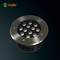 LED Underground lights 12W