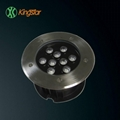 LED Underground lights 9W