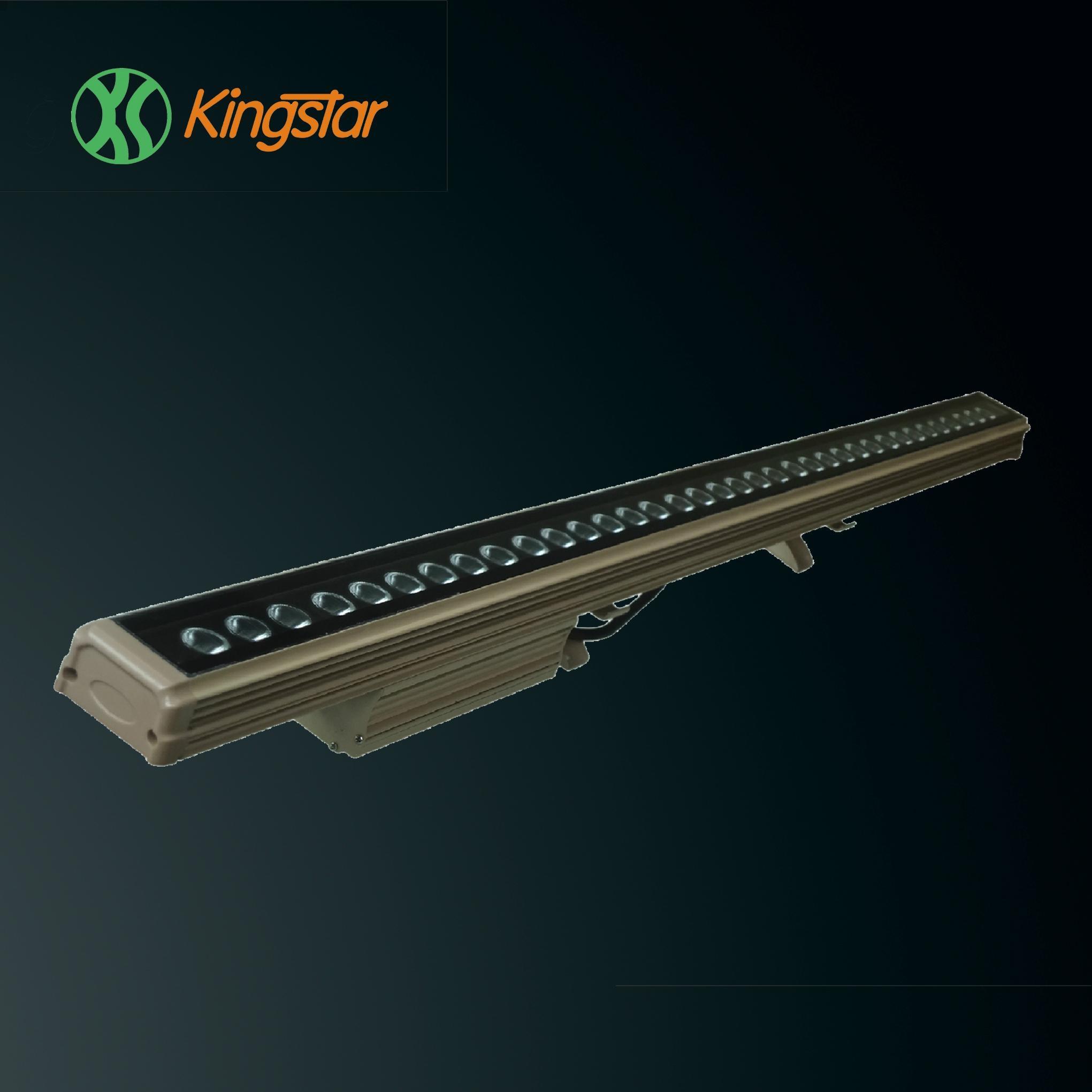 LED洗墙灯 1