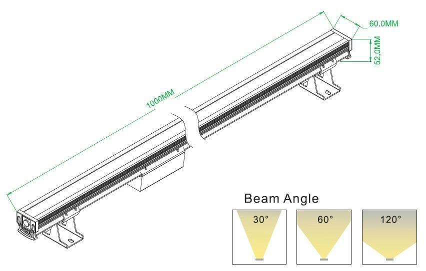 LED Line Lights 2