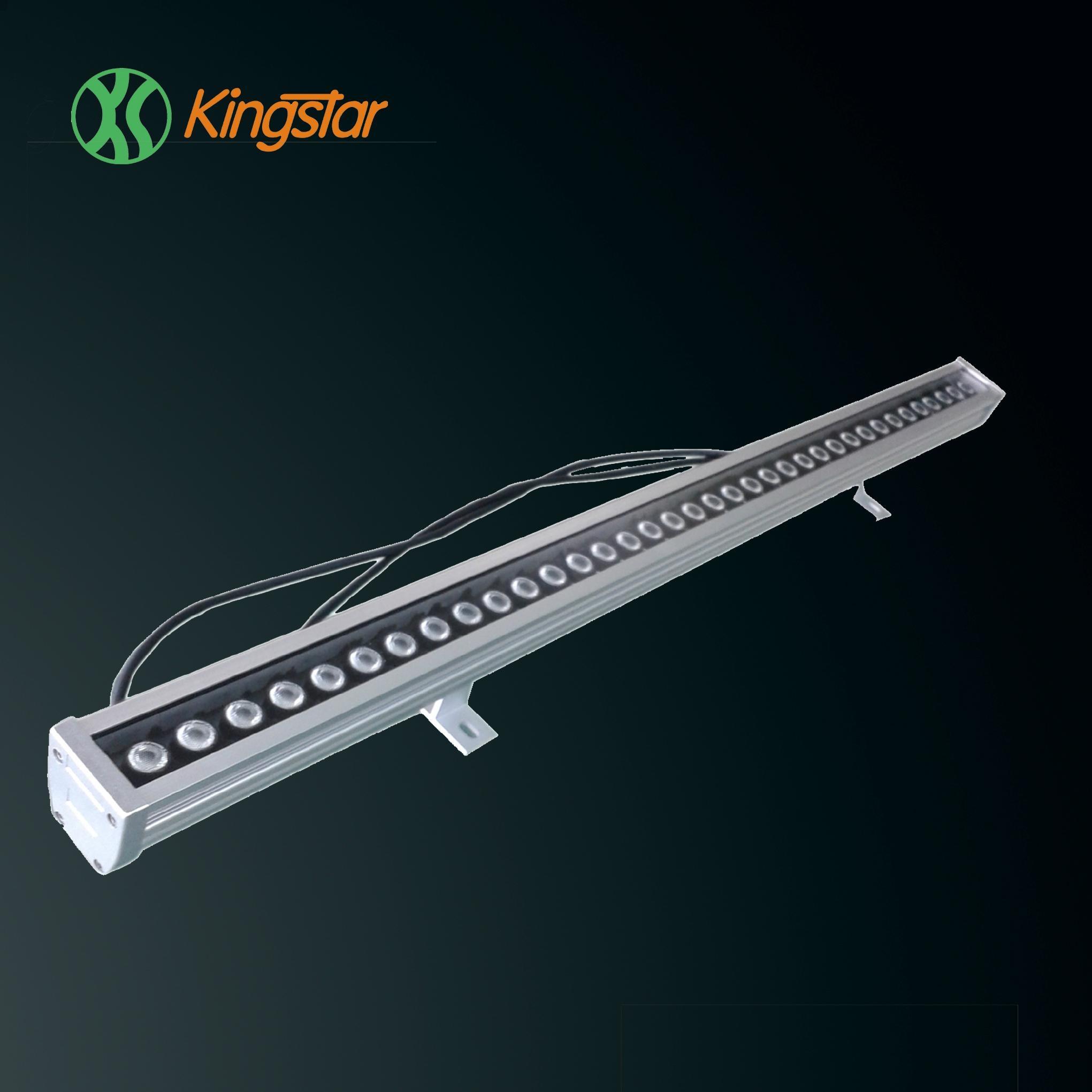 LED Line Lights 1