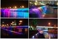 RGB Wall Washer Light