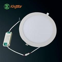 LED超薄筒灯- 圆形