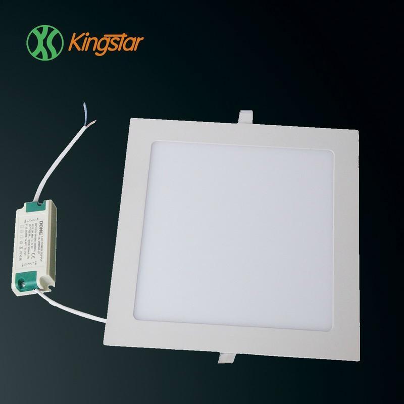 LED超薄筒燈-方形 1