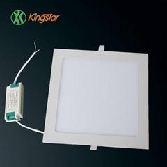 LED超薄筒灯-方形