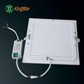 LED超薄筒燈-方形 2