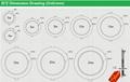 LED超薄筒燈- 圓形 3