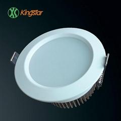 LED平面筒燈