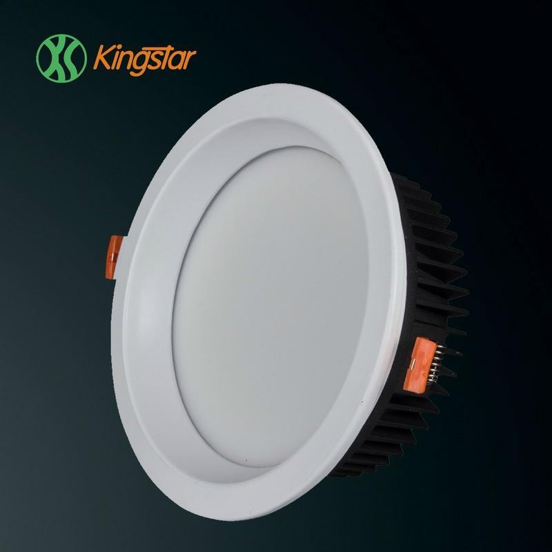 LED高功率筒燈 1