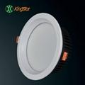 LED高功率筒燈