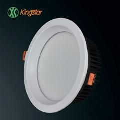 LED高功率筒灯