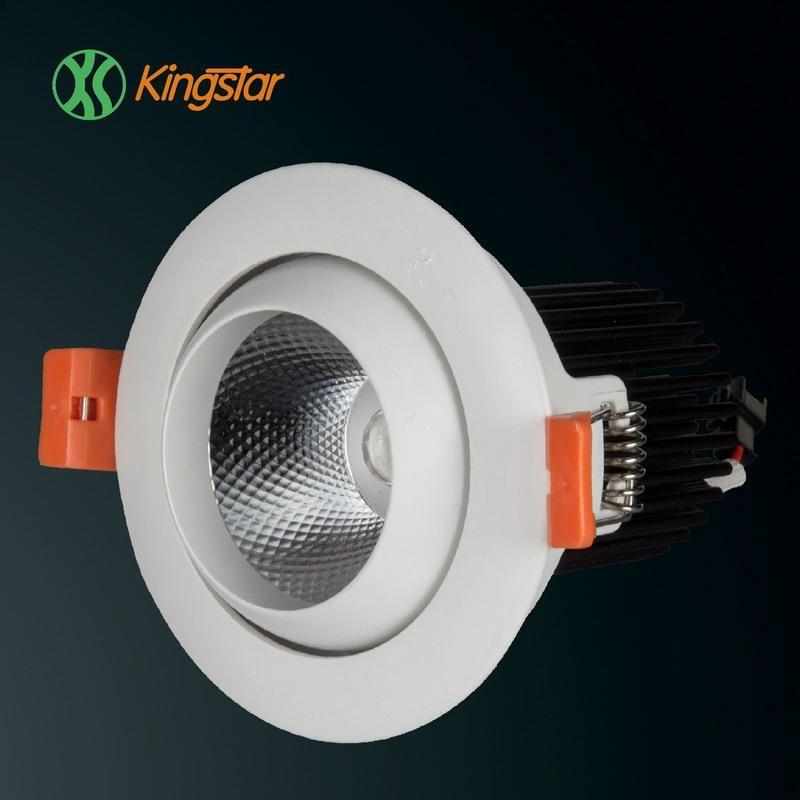 COB筒燈 1