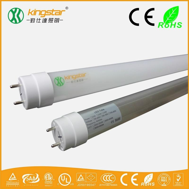Approved LED Tubes 3