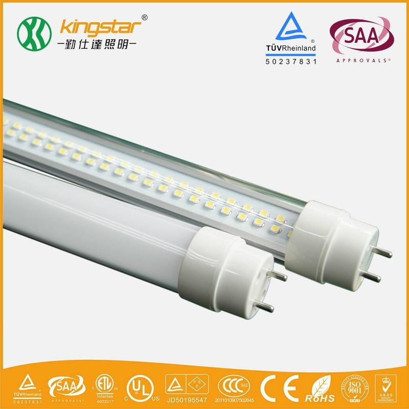 Approved LED Tubes 2
