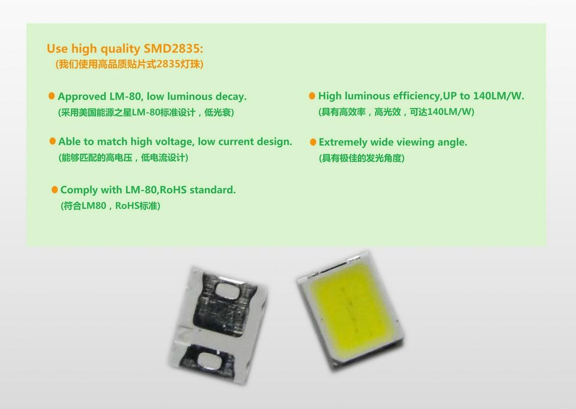 LED燈管-認証系列 6